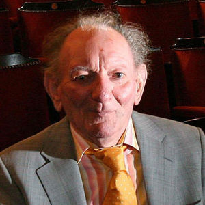 Brian Friel Obituary Photo