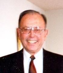 Jimmy John Damascus obituary photo