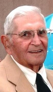 James W. Gaffney obituary photo