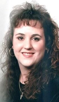 Christina Brake obituary photo