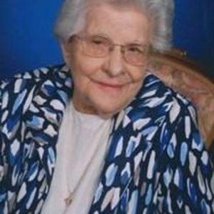 Marie R. Buell