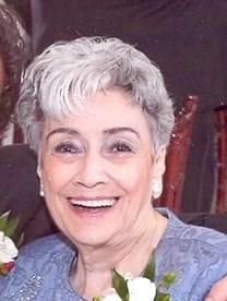 Roselyn S. Fontenot obituary photo