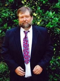 Patrick Shane McAlister obituary photo