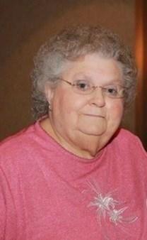 Linda S. Yancey obituary photo