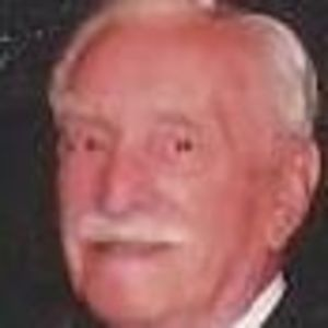 Mr. Harold Spencer Wolff, Sr.