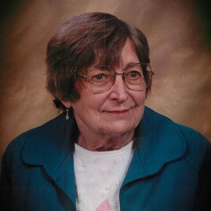 Delores Brooks Obituary Photo
