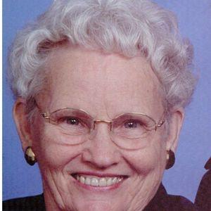 Mrs. Wanda Henson Levy Obituary Photo