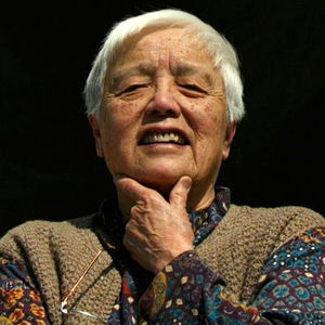 Grace Lee Boggs Obituary Photo