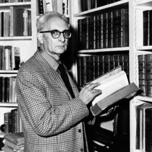 Claude Levi-Strauss Obituary Photo