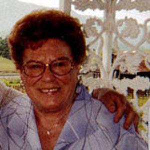 Annie Larrison Obituary Photo