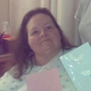 Pamela Sue Ford Obituary Photo