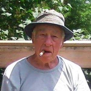 Keith B. Lampman