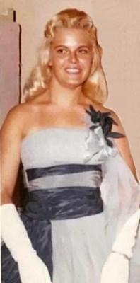 Linda Jean Giluso obituary photo