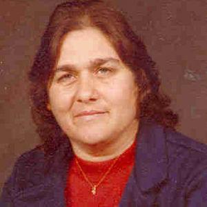 Miriam Marie Hayes