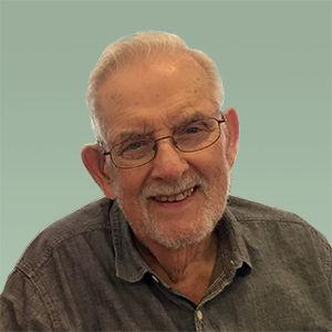 Ronald Walter Aardema Obituary Photo