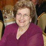 """Aglaia """"Aggie"""" Tartaglia obituary photo"""