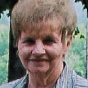 Eva Mae Anderson Obituary Photo
