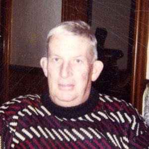 Ernest M. Hewitt