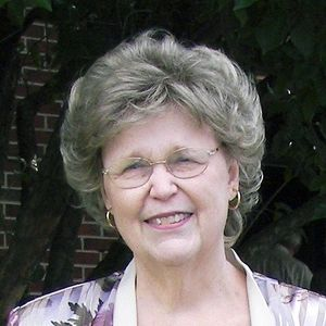 Rita Elaine (Conway) Lahr Obituary Photo