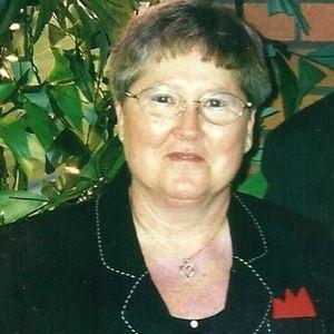 """Patricia  """"Pat"""" Jo (Holliday) Shannon"""