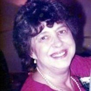 Shirley M. Carson