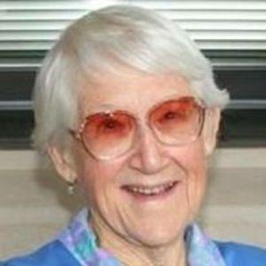 Roberta  M. Hunt