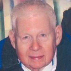 Eugene McMillan Musselwhite