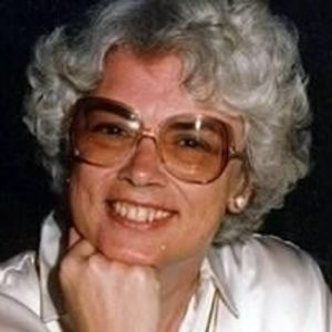 Barbara H. Coffey