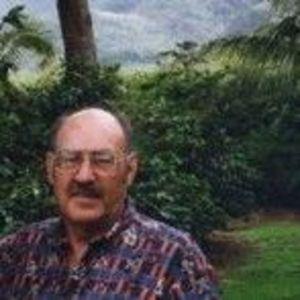 John B. Rhodes