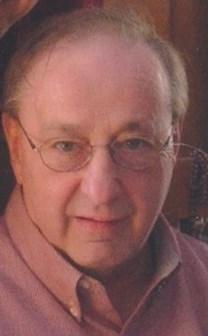 John Edward Willkomm obituary photo
