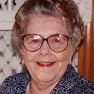 Ethel Maria Twombley