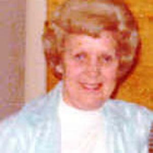 Edna M. Strom