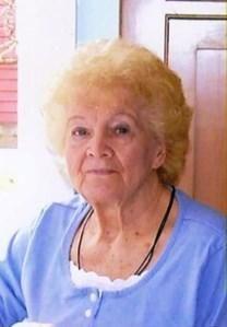 Ruby Mae Flavin obituary photo