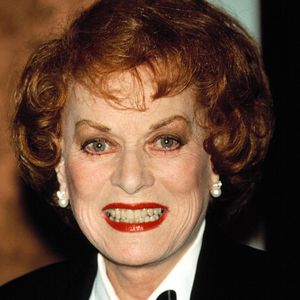 Maureen O'Hara Obituary Photo