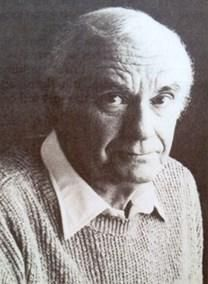 Charles Wilson Allbright obituary photo