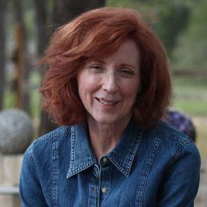 Carol (Stough) York Voutsinas