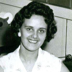 Barbara (Clark) Bruce