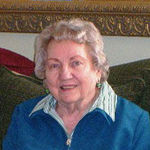 Sophie (Buden) Michalowski obituary photo