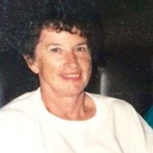 Nancy Madieros Obituary Photo