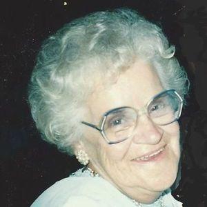 Helen Evanowski Peltier