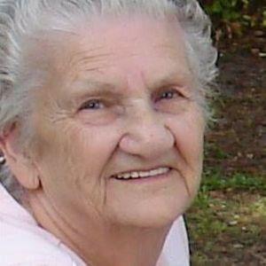 Velma Faye Sharp