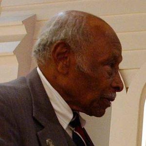 James Armstrong Obituary Photo