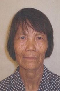 Yeu Kam Yee obituary photo