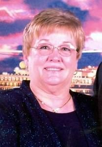 Alice Claire Luther obituary photo