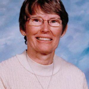Mrs. Elaine  Dorothy Falk Schallhorn Obituary Photo
