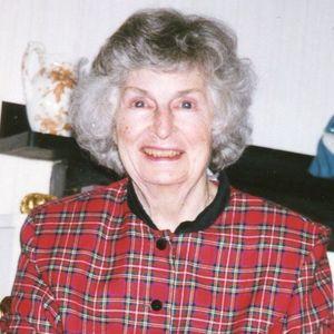 Ethel M Yukes
