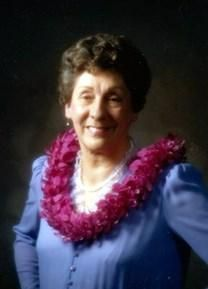 Ilene Ulshoeffer obituary photo