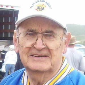 Earl Madieros, Sr. Obituary Photo