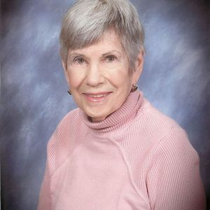 Mrs. Jean VanDieren-Coleman Obituary Photo