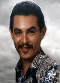 Gilbert Salazar obituary photo